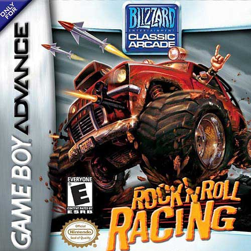 Коды На Rock And Roll Racing